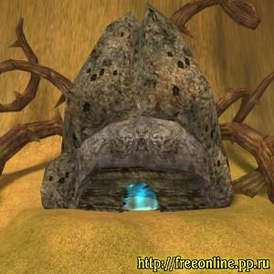 Пещера ползучих гадов